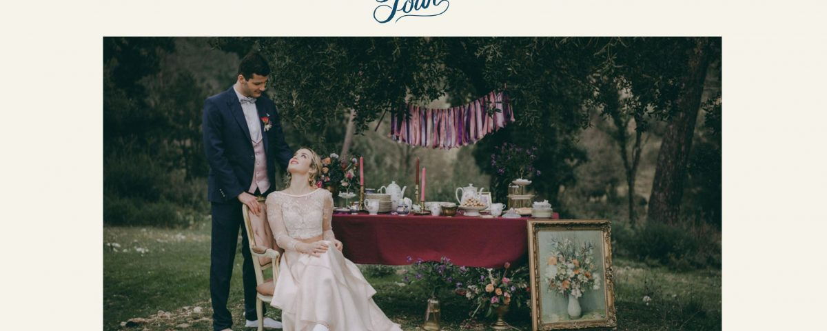 publication mariage